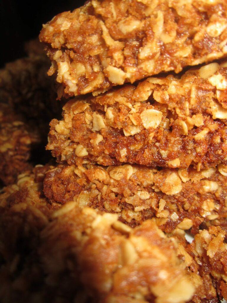 Coq Au Vin en oatskoekies blog 081