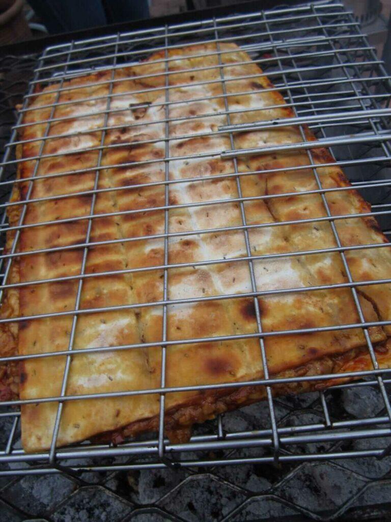 pizza braai pie 011