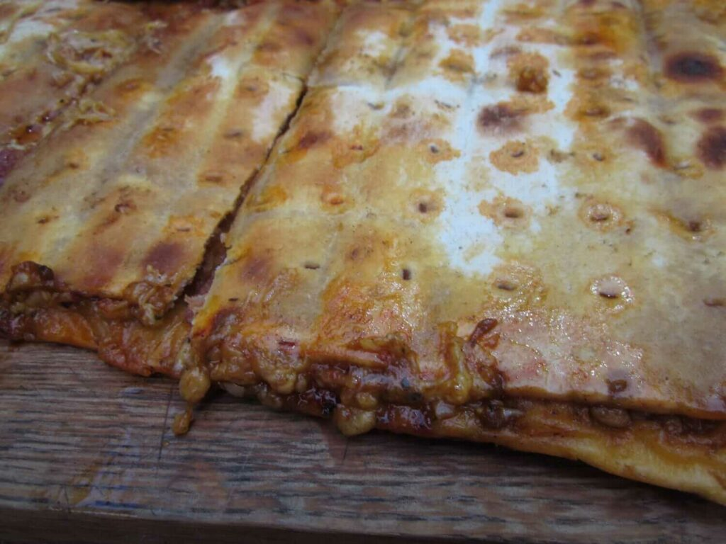 pizza braai pie 014