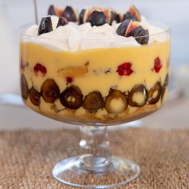 Maklike Trifle